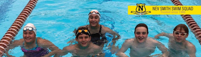 Nev Smith Swim Squad